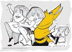 Aga Pietrzykowska #Panny z Wilka #Panny z Wilkiem #The Maidens of Wilko #the Maidens with  the Wolf...