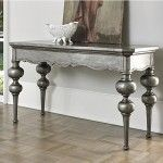 Ambella Home Collection - Eden Console Table - 06795-850-001  SPECIAL PRICE: $2,415.00
