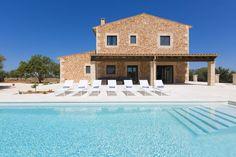Uma casa espanhola de cortar a respiração! (De Sílvia Astride Cardoso )