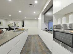 Kitchen Design Ideas by Suzanne Wynter Design