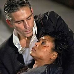 most tragic death among series #carter #personofinterest  #reese