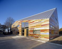 Image 1 of 20 from gallery of Day care centre de kleine Kikker / Drost + van Veen architecten. Photograph by Rob 't Hart