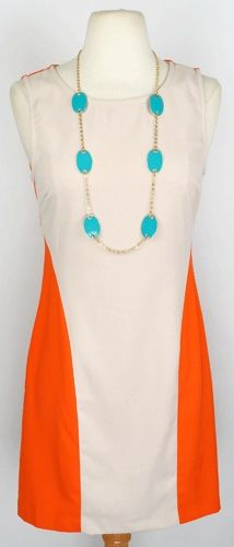 good idea for too small dress, insert new sides! genius