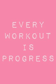 True More #FitnessTips