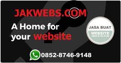 JASA PEMBUATAN WEBSITE SURABAYA     Jasa pembuatan website Surabaya   Jasa pembuat website Surabaya WA:0852–8746–9148 jakwebs.com hadir di...