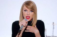 """Just Shake It Off! Taylor Swift talks about her new music video: """"It shows you to keep doing you, keep being you, keep trying to figure out where you fit in in the world, and eventually you will."""" #iamthatgirl #IATGNOC   8      1"""