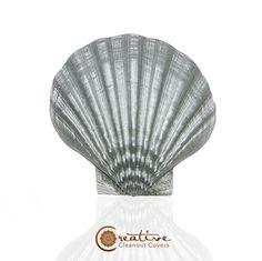 Balboa Seashell - Seaside Silver