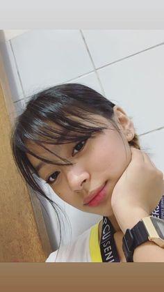 Ulzzang Korean Girl, Cute Korean Girl, Aesthetic Hair, Bad Girl Aesthetic, Cool Girl Pictures, Girl Photos, Filipino Girl, Charming Eyes, Filipina Beauty