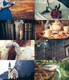 Disney Princesses -> BelleI want adventure in the great wide somewhereI want it more than I can tellAnd for once it might be grandTo have someone understandI want so much more than they've got planned