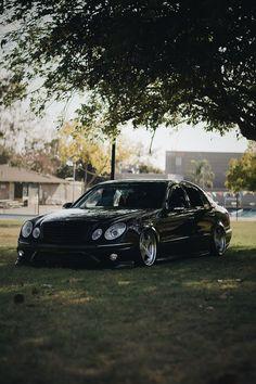 Crazy Cars, Weird Cars, Cool Cars, E55 Amg, Mod List, Mercedes Benz E350, Audi A4, Zebras, Slammed
