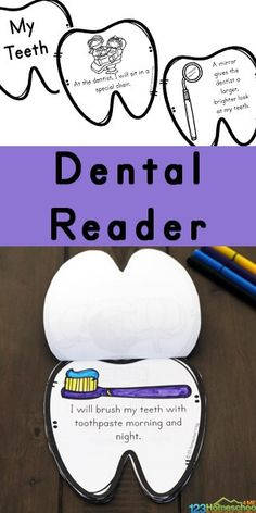 Children Dental Care, Dental Kids, Free Dental, Kids Dentist, Dental Health Month, Oral Health, Health Activities, Group Activities, Health Unit