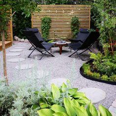 Home Garden Design .Home Garden Design Garden Design Plans, Cottage Garden Design, Backyard Garden Design, Big Garden, Small Garden Design, Garden Landscape Design, Dream Garden, Garden Beds, Garden Path