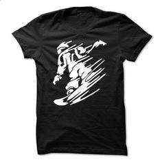 Snowboarding! - #funny t shirt #print shirts. PURCHASE NOW => https://www.sunfrog.com/Hobby/Snowboarding-23754739-Guys.html?60505