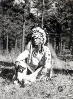 Lone Wolf, Сиксика. 1919 год.