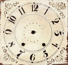 72 Best Craft With Clock Making Images Wall Clocks Clocks