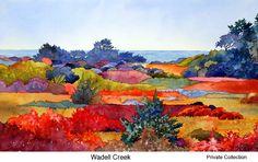 Walnut Creek, Marie Gabrielle
