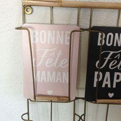 Carte postale Bonne Fête Maman