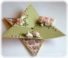 Marianne's paper world.: Wooden board projects.