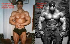 Not my goal, either one of these pics, but impressive, nonetheless. Zack Khan.
