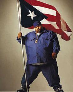 Big Pun Puerto Rican 🇵🇷 American 🇺🇸Rapper from New York 🗽 Mos Def, Hip Hop And R&b, Hip Hop Rap, Big Punisher, Puerto Rico, Rap City, Arte Hip Hop, Rap Lyrics, Rap Beats