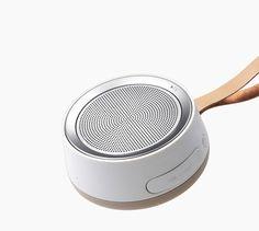 삼성 스쿱 디자인 스피커(Samsung Scoop Design Speaker, EO-SG510) 스펙 정보 - 쵸코초코의 그냥저냥