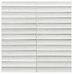 Range of finger mosaic or kit kat tiles Brick Look Tile, Concrete Look Tile, Marble Look Tile, Stone Look Tile, Vitrified Tiles, Traditional Tile, Vinyl Tiles, Wall Tiles, Tile Stores