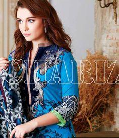 Charizma Winter Collection Vol-2 2015-16 LP_127B