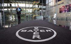 MadalBo: Bayer planea una opa sobre Monsanto