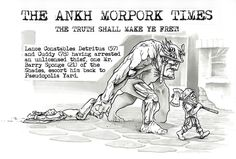 Ankh Article by i-am-mighty.deviantart.com on @DeviantArt