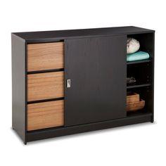 Room Essentials® Dresser - Walnut