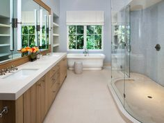 Beautiful Bathrooms Design, Pictures, Remodel, Decor and Ideas - page 4