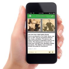 Document your family's living history to complement your genealogy research