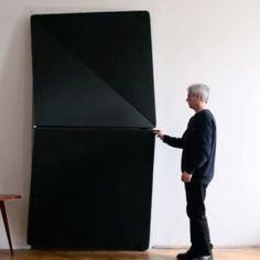 Evolution Door par Klemens Torggler - Journal du Design