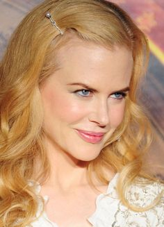 Famous Australian Actors in Hollywood - Nicole Kidman