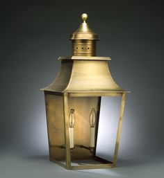 5551-AB-LT2-CLR | Northeast Lantern