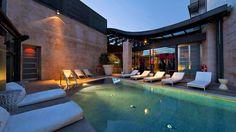 Hotel Urban à Madrid, Hotel de Charme | Splendia - http://pinterest.com/splendia/