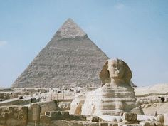 10 places i want to see in life  5) egypt