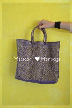 Handbag | Shoulder Bag | Laptop bag | Ipad Bag | colorful bag | Pink Bag | Mexican bag | Blue and gold handbag | Mexican Bag | Woven Mexican Bag | Chiapas bags | Oaxaca bags | Market Bags | Tote Bags