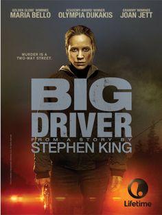 #EstrenosGercomovies Big Driver (2014) Subtitulada, ya disponible ---» http://gercomovies.wix.com/gercomovies#!product/prd1/3554544881/big-driver