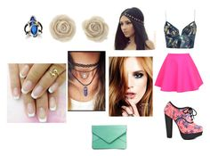 """""""special night"""" by leahvachliss on Polyvore"""