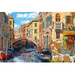 Most comprehensive online jigsaw puzzle shop in South Africa. Jigsaw puzzles for young and old. Venice, Jigsaw Puzzles, Africa, Painting, Art, Art Background, Venice Italy, Painting Art, Kunst