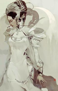 BD(Dark134)... | Kai Fine Art
