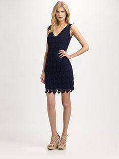 Lilly Pulitzer  Reeve Cotton Dress