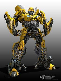 Age of Extinction Concept Art by Warren Manser - Transformers News - TFW2005
