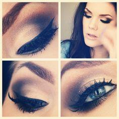 linda makeup