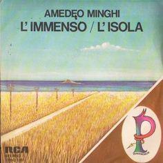 Amedeo Minghi - L'immenso