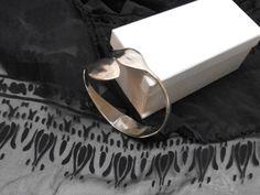 Nostalgischer Silberbesteck Armreif  Besteck AB188 von Atelier Regina auf DaWanda.com