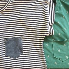 Made a few #hemlocktee today with @janaelancerobinaugh love the pockets! #cinosews by craftinessisnotoptional