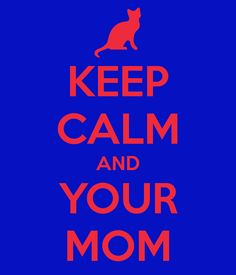 Tvoja mamka :-) :-) :-) :-) :-)