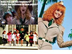 Troop Beverly Hills funny | troop5